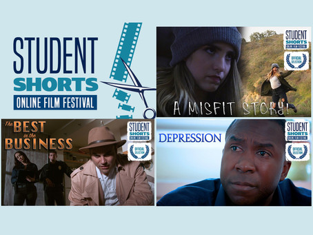 Student Shorts World Premieres for May 4, 2020