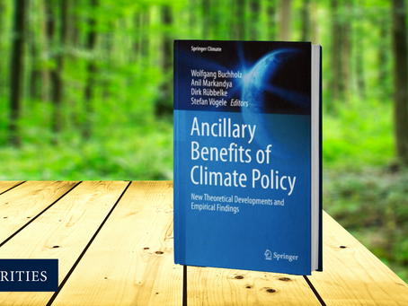 Ancillary Benefits of Climate Policy