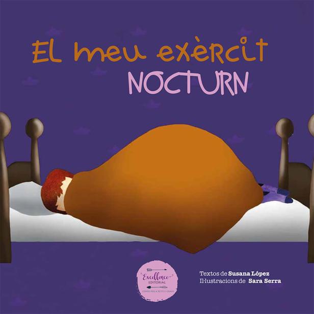EL MEU EXÈRCIT NOCTURN