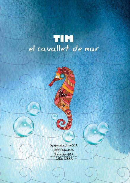 TIM EL CAVALLET DE MAR