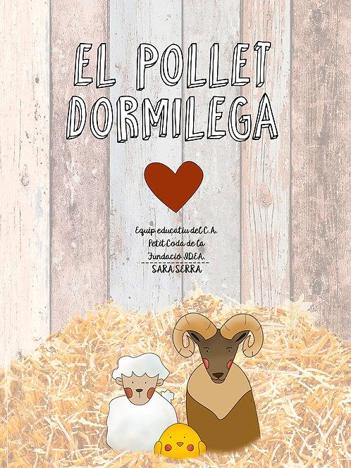 EL POLLET DORMILEGA