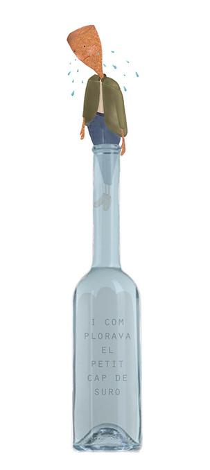 CAP DE SURO