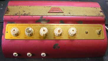 Esna Festival amplifier