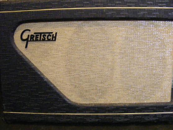 Gretsch 6161