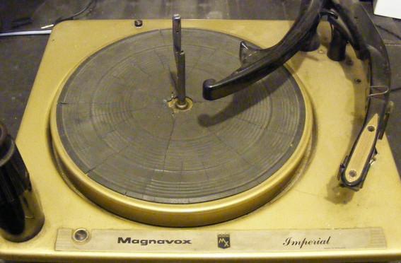 Magnavox imperial