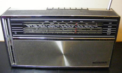 Grundig Melody Boy 1000