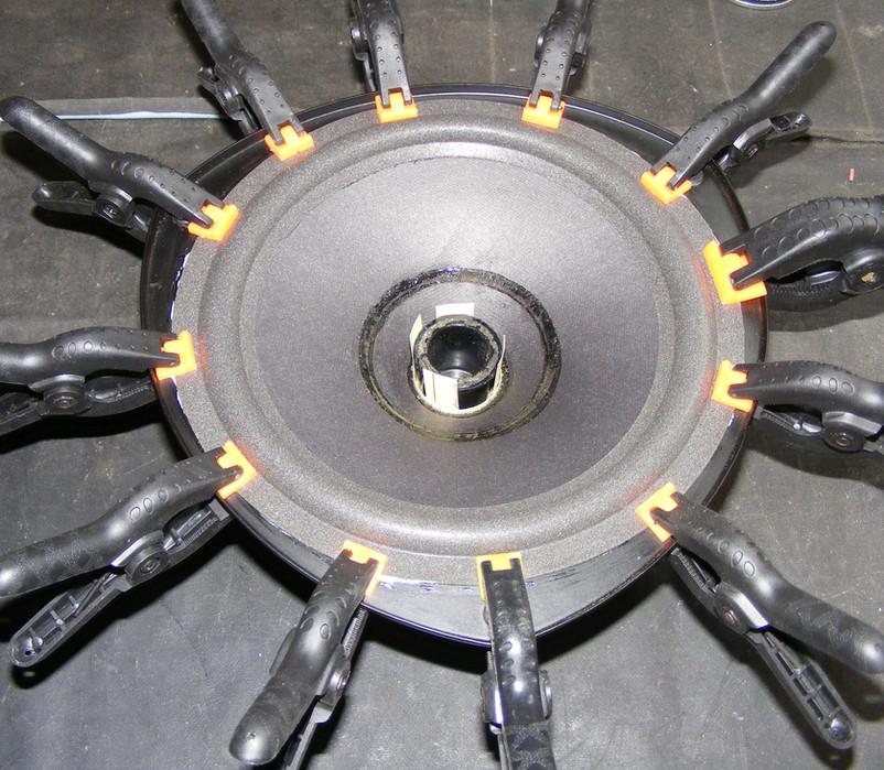 Kef 104/2 driver 1984-96