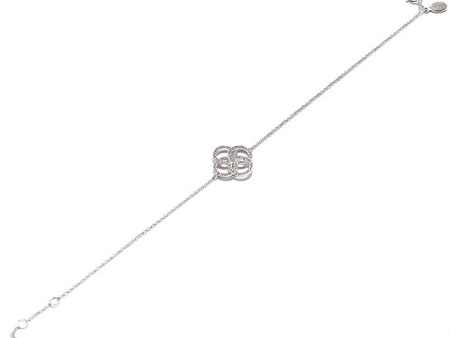 Bracelet 4 anneaux BROGD255