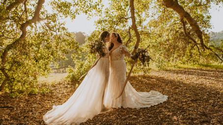 Krystal + Christina