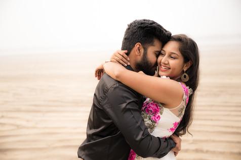 Prathamesh & Jayashre