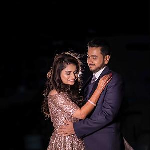 Pratyush & Sonal