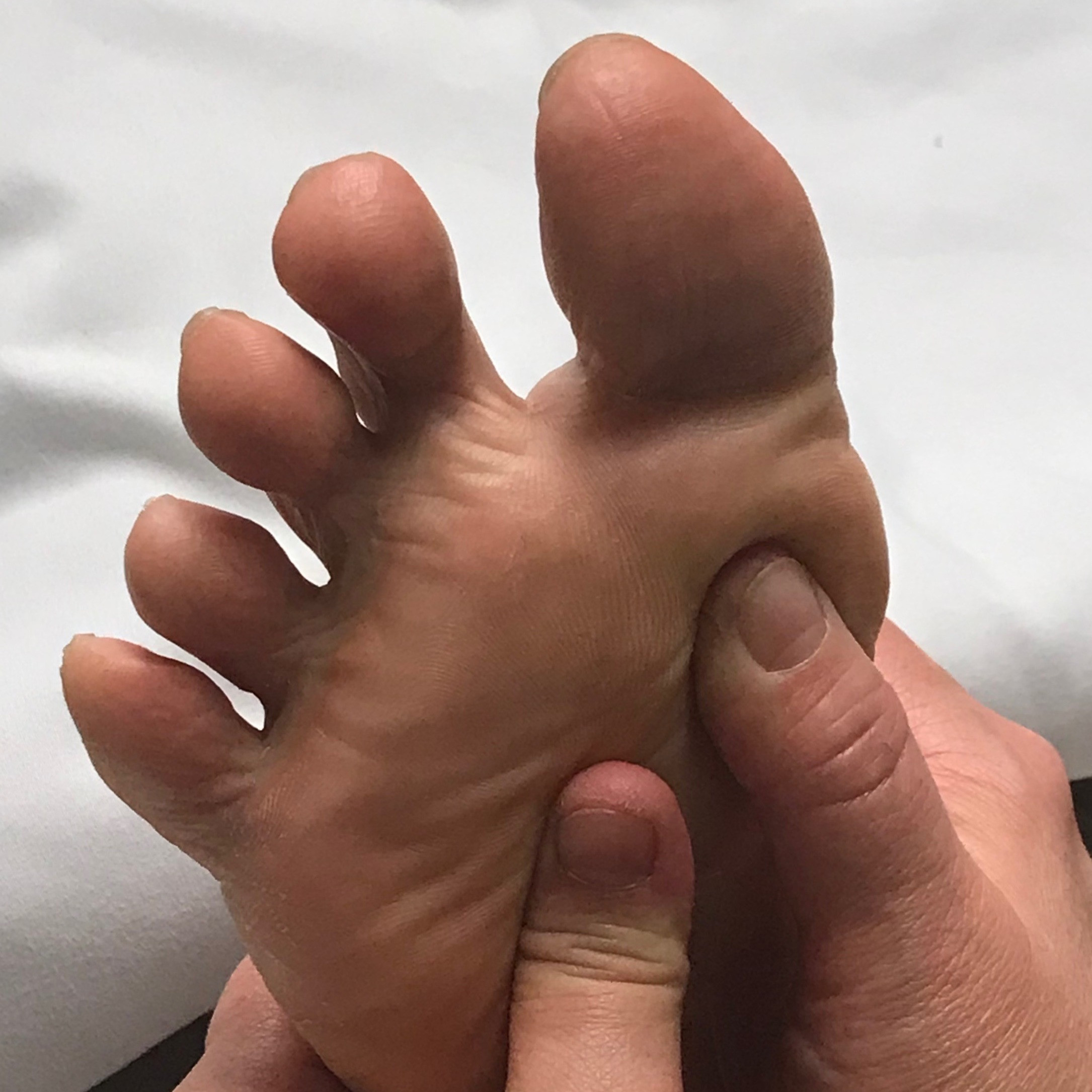 PARAFFIN, HANDS OR FEET (60 min)