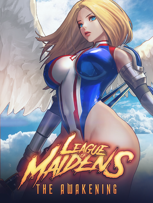 League of Maidens S1