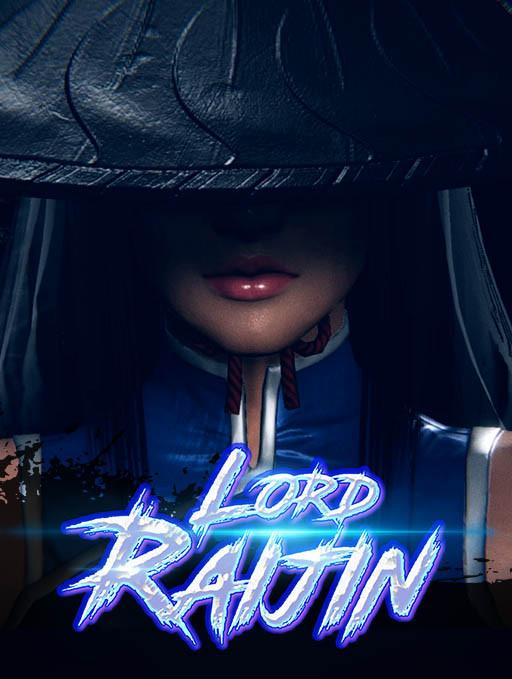 Lord Raijinスキン