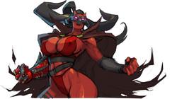 Seraph Demon
