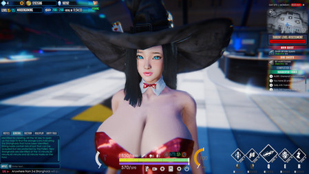 FREE Halloween Witch Hat Cosmetic