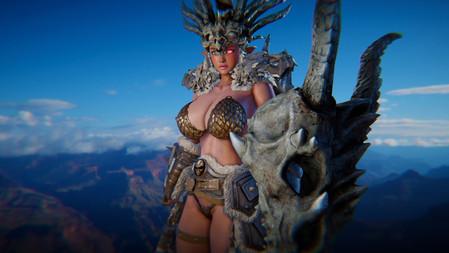 Dragon Slayer裝備預覽!