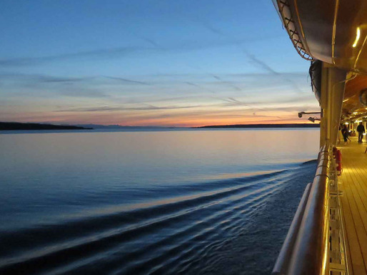 Cruise Trip: How to Plan One Right