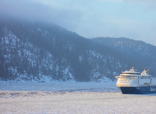 How to Know What to Wear During a Winter Cruise