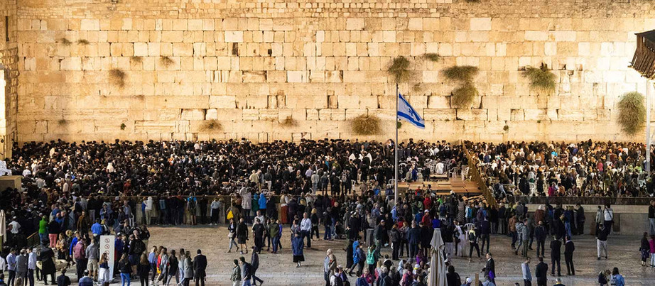 Are Holy Land Tours Safe?