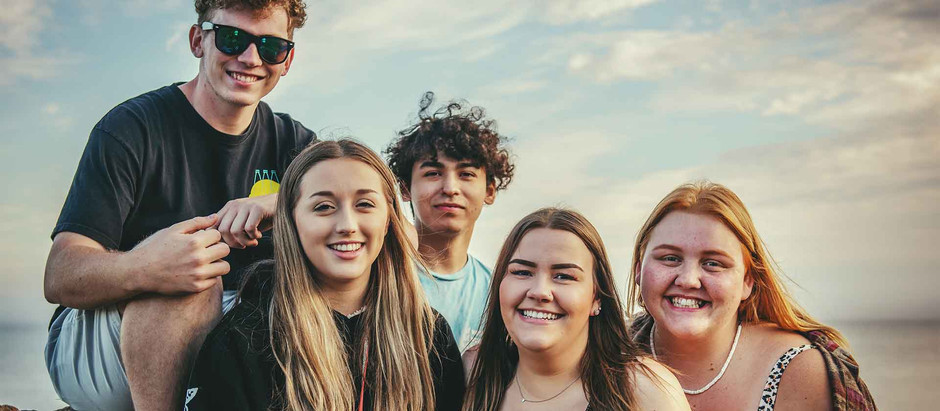 Taking a Cruise with Teenagers: How to Keep Your Kids Happy on Vacation