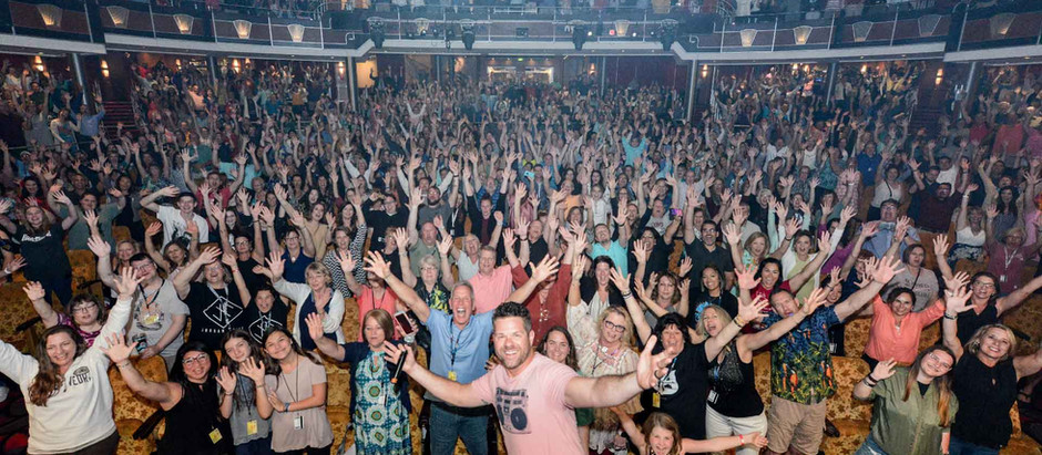 The 2020 K-LOVE Cruise: Hits and Highlights from the Perfect Vacation