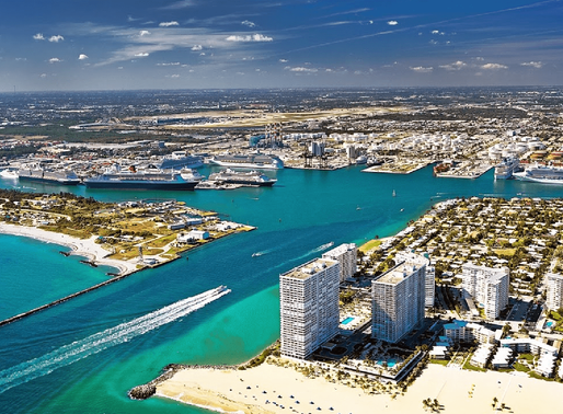 K-LOVE Cruise Ports in 2020: Where Am I Going?