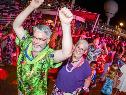 7 Reasons to Try Christian Cruises This Year