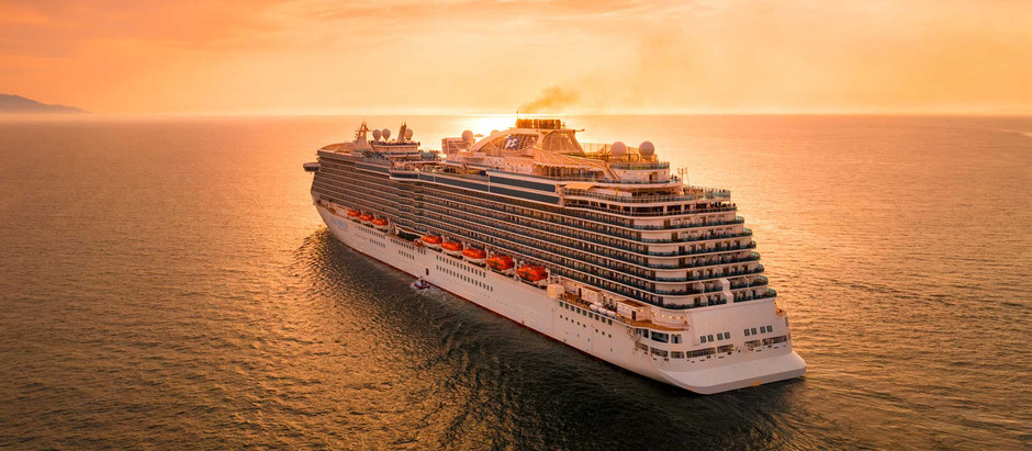 Biggest Christian Cruise Companies for Your Next Vacation