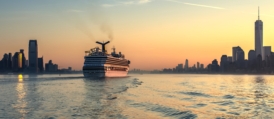 Cruise Travel: How Do I Get to My Port of Departure?