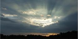 Sunset - 5-16