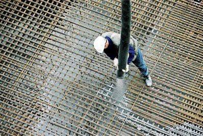 Benefits & Advantages of Self Compacting Concrete.