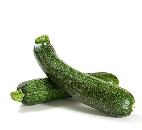 Zucchine verdi
