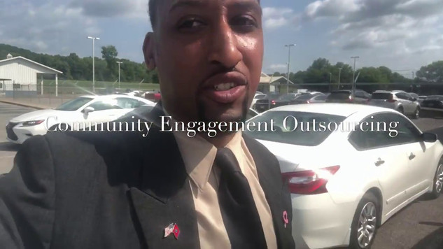 How our community engagement works