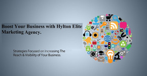 Why Customers Like Business Solutions from Hylton Elite Marketing Agency?