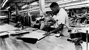 Is it Time for African Americans to Embrace The Industrial Industry?
