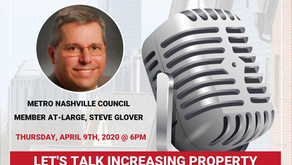 Are Residents Ready for a Property Tax Increase in Nashville?
