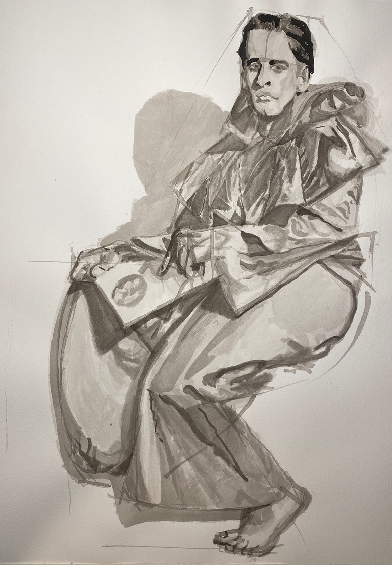 Friar 7