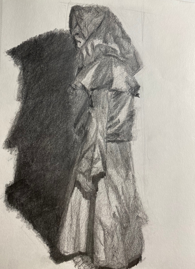 Friar 5