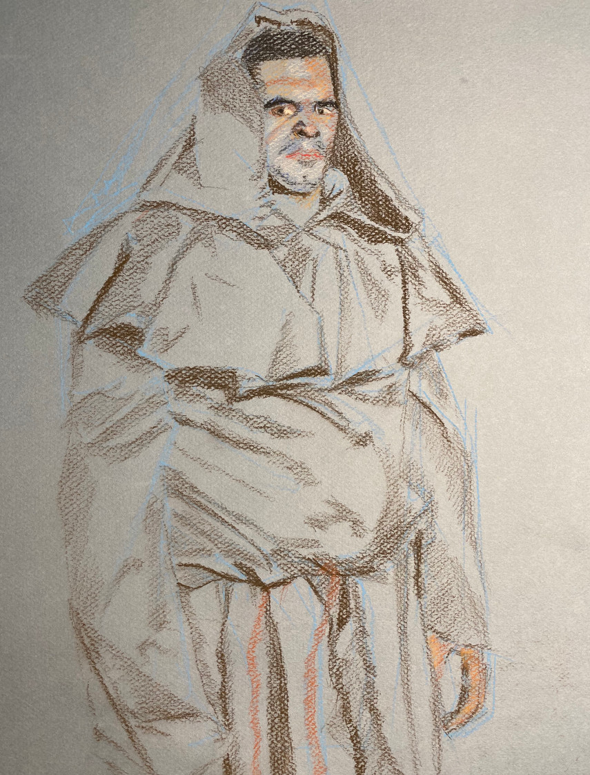 Friar 2