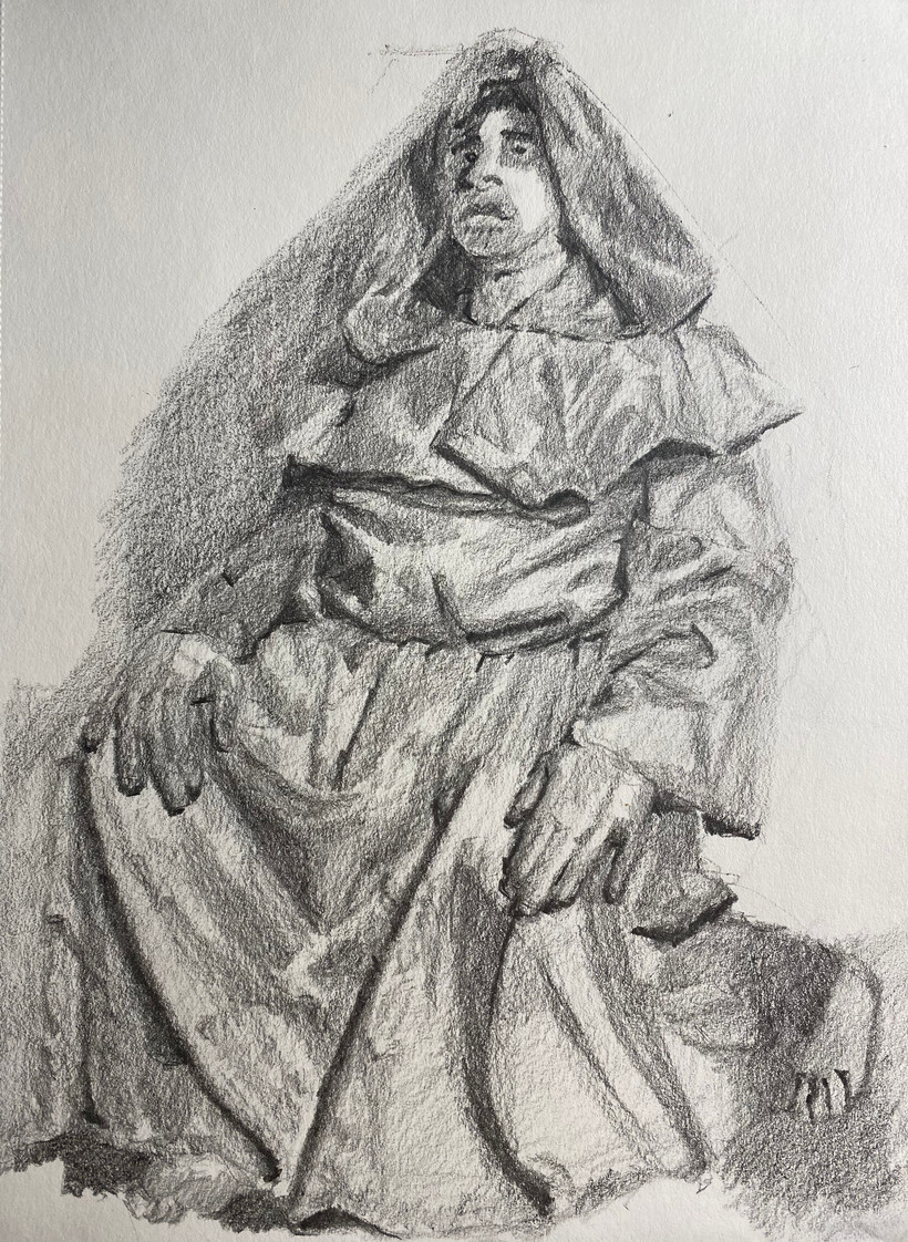 Friar 6