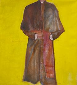 Cardinal Robe