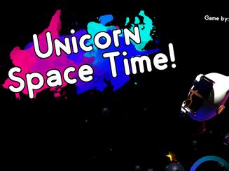 Unicorn Space Time