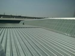 カバールーフ屋根及トップライト