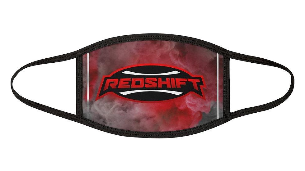 Redshift Smoke Face Mask