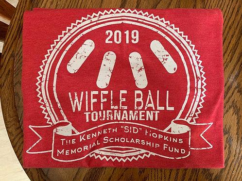 2019 Wiffle Ball Shirt