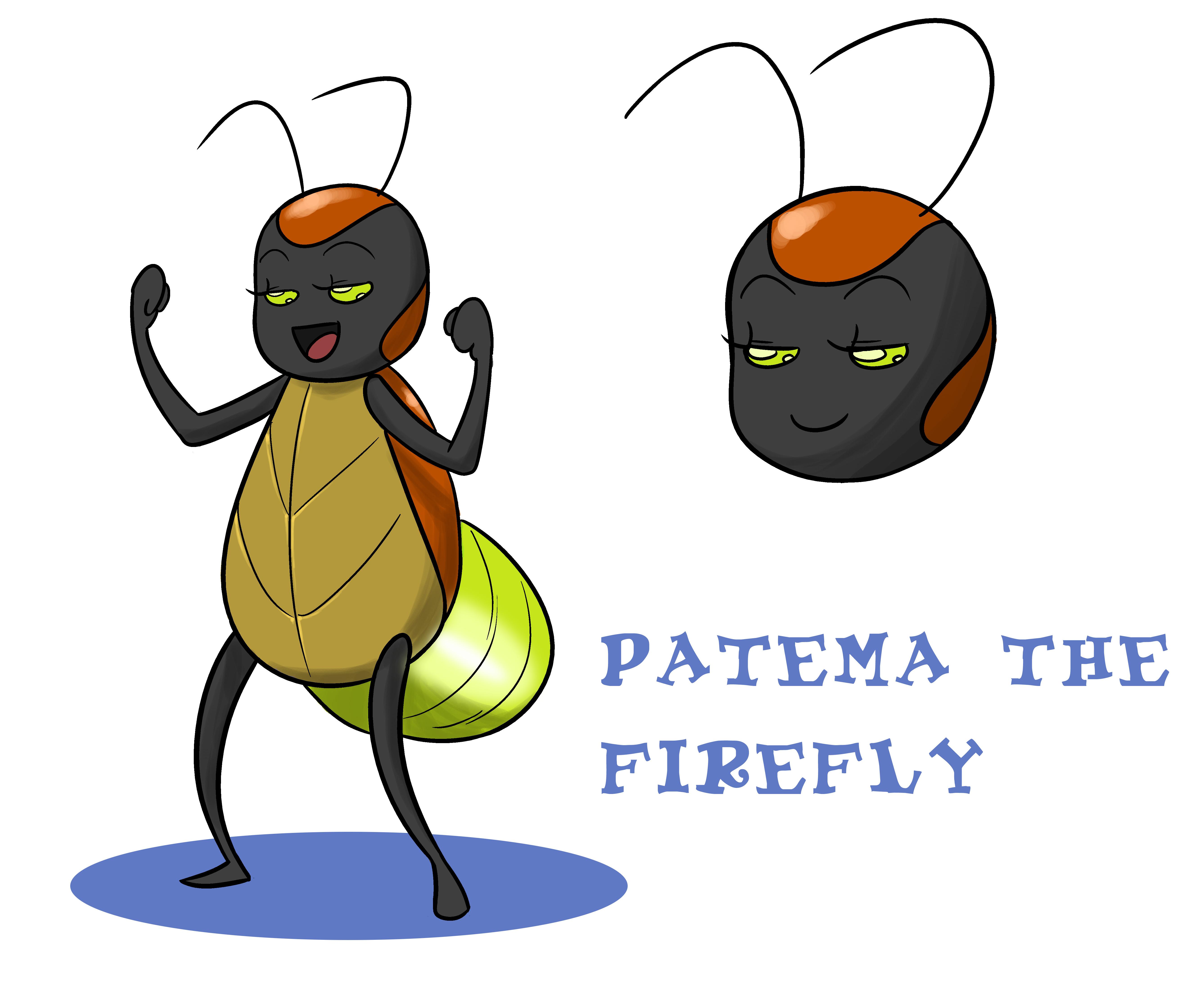 Firefly copy
