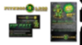 graphic & logo design services