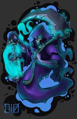 gim reaper