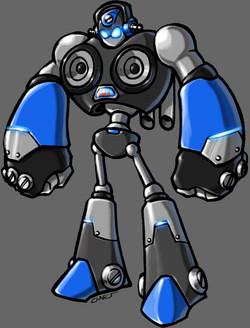 boombot-gray